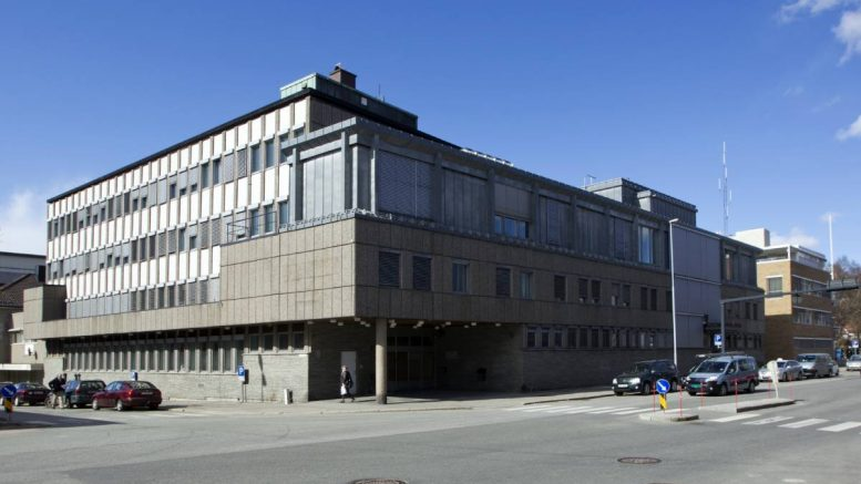 Fredrikstad District Court