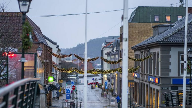 Halden - Christmas