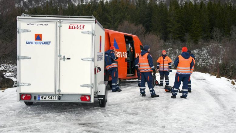 Norwegian Civil Defence