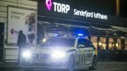 Torp police