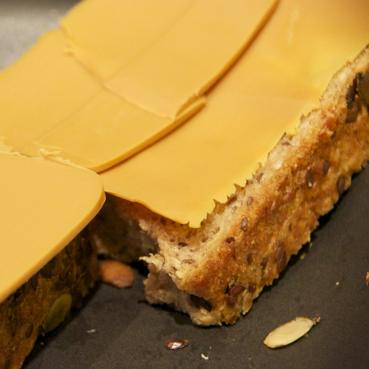 Brunost brown cheese