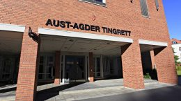 Arendal district court