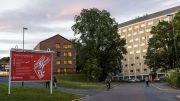 Student home housing