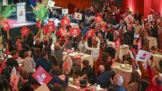 Elections - Red Party