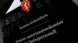 Norwegian Board of Health Supervision