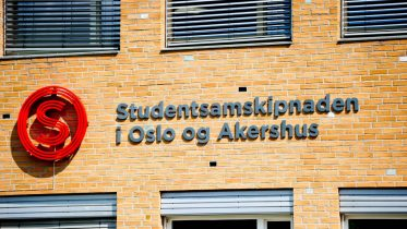 Foundation for Student Life in Oslo and Akershus - SiO